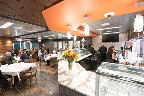 Local Hospitality Industry Heats Up In Seattle Local Hospitality Industry Serves Up The Seattle Times