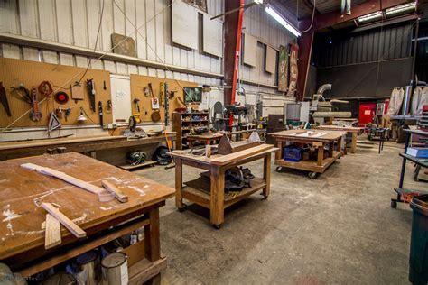 Local Wood Shops