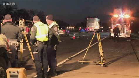 Car Accident Lawyer Stockton Ca Lodi Ca 3 Killed 2 Injured In Crash On Highway 12 Near
