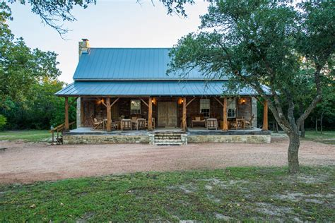 Log Cabin Plans In Texas