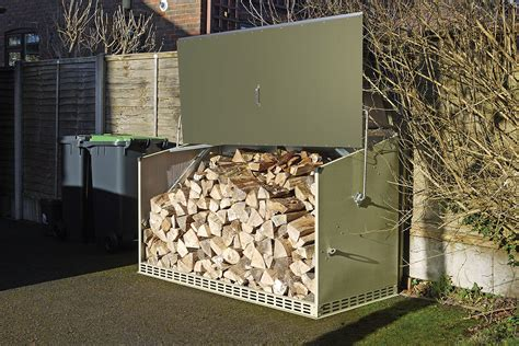 Log Storage Units