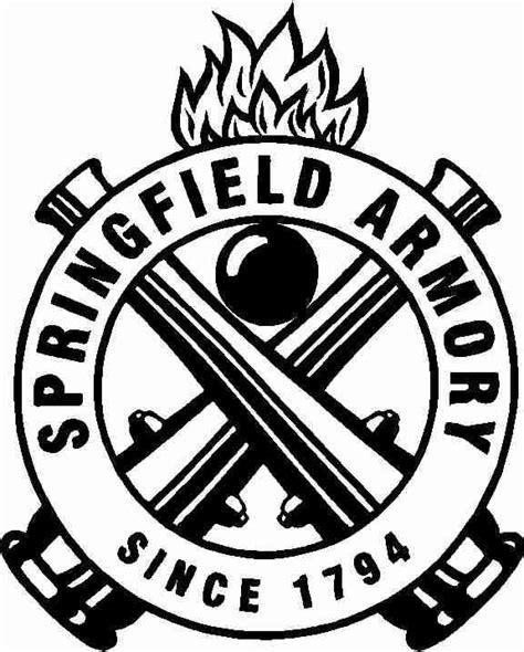 Vortex Logo Springfield Armory.