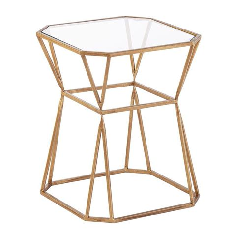 Logue End Table
