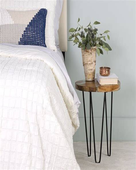 Loken End Table