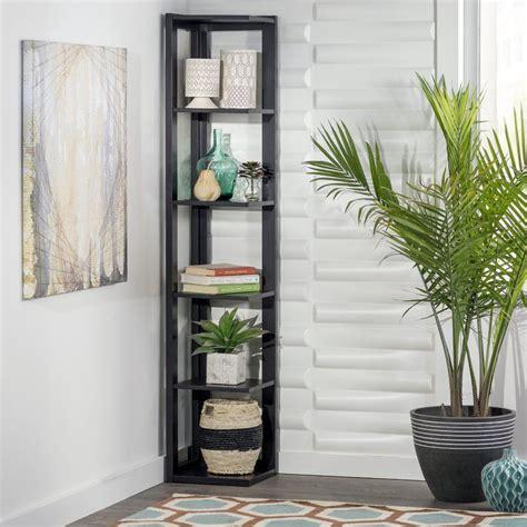 Lola Corner Unit Bookcase