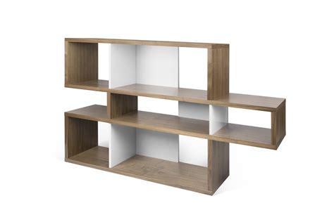 London Composition Cube Unit Bookcase