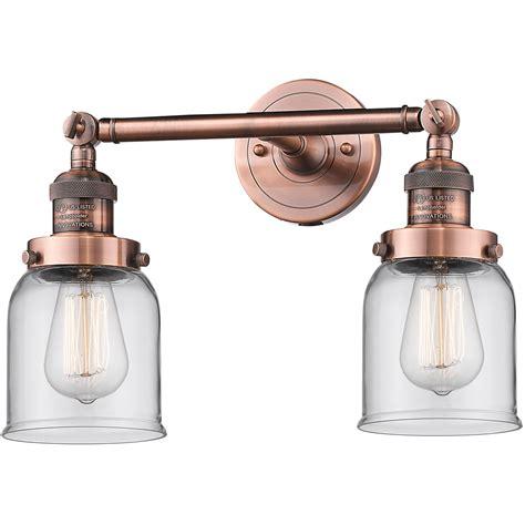 Longstreet 2-Light Vanity Light