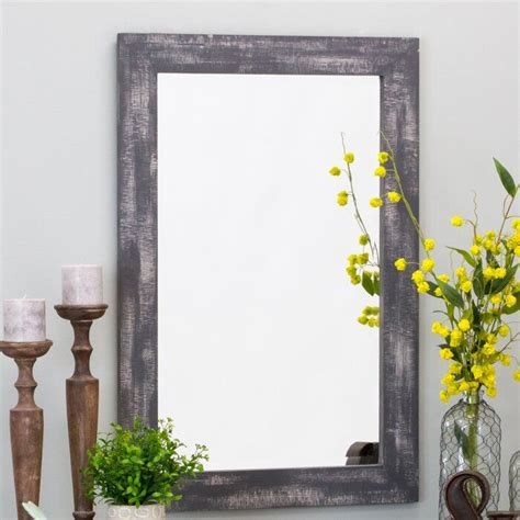 Longwood Wall Mirror