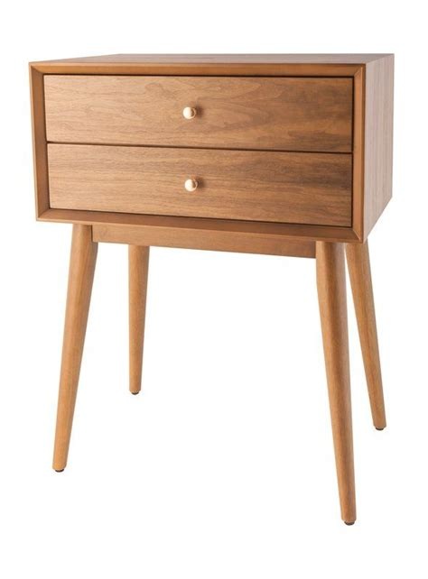 Lothrop 2 Drawer Accent Chest