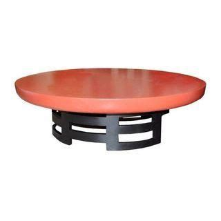 Lotus Ossified End Tabl by
