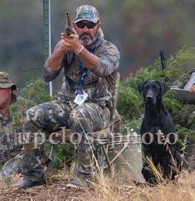 Louisiana Hunting Dog Training