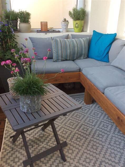 Lounge Für Balkon