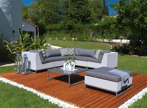 Lounge Garten