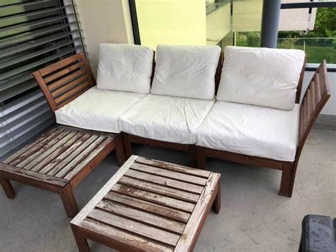 Lounge Gartenmöbel Ikea