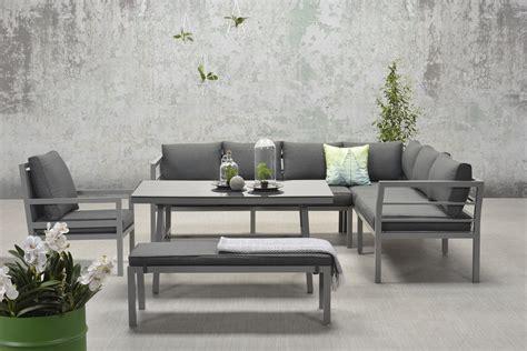 Lounge Möbel Metall