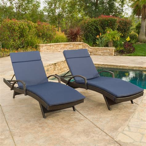 Lounge Chaise Outdoor