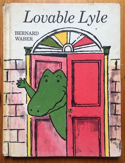Read Books Lovable Lyle Online