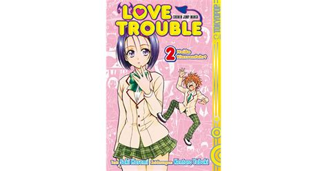 Read Books Love Trouble Bd. 2 Online