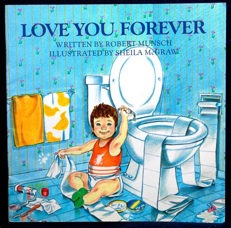 Read Books Love You Forever Online