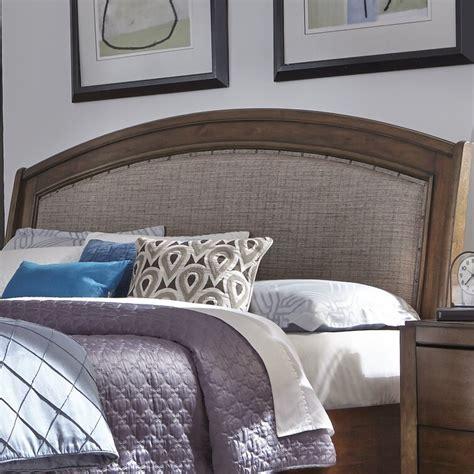 Loveryk Upholstered Sleigh Headboard