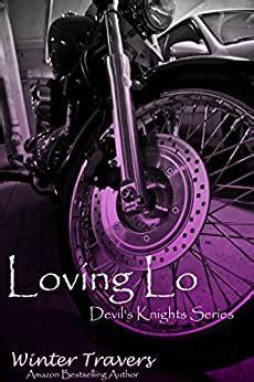 Read Books Loving Lo (Devil's Knights, #1) Online