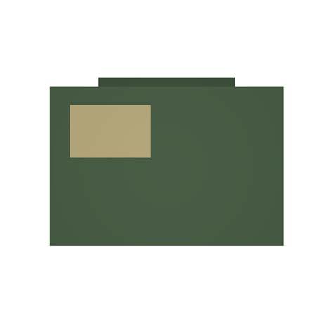 Ammunition Low Caliber Military Ammunition Crate.