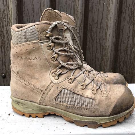 Army-Surplus Lowa Boots Army Surplus.