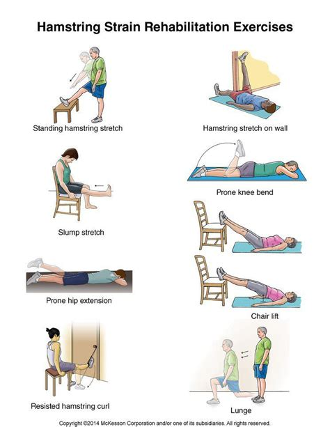 lower back muscle strain exercises to strengthen hamstrings