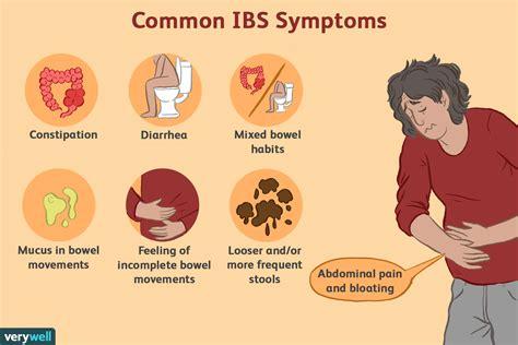 lower back pain chronic diarrhea