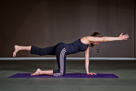 lower back pain exercise photos
