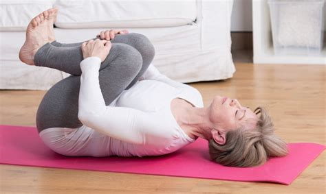 lower back pain exercises images