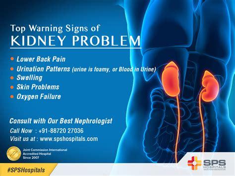 lower back pain on left side only kidney