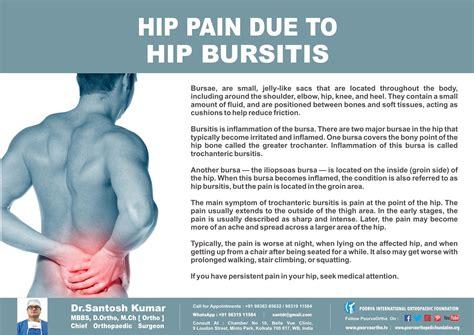 lower left hip back pain symptoms