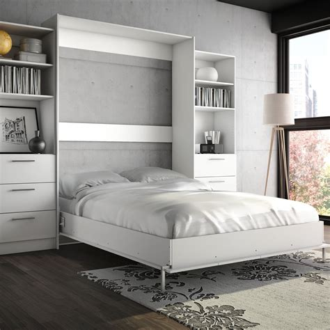 Lower Weston Murphy Bed by Wade Logan