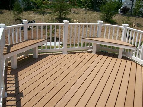 Lowes Decking