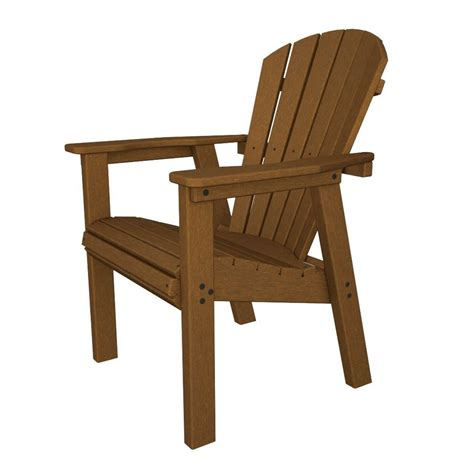 Lowes Vinyl Adirondack Chairs
