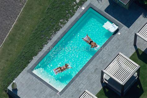 Luchtbehandeling Prive Zwembad