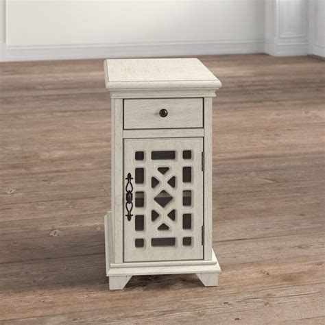 Lucille End Table