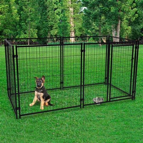 lucky dog outdoor playpen
