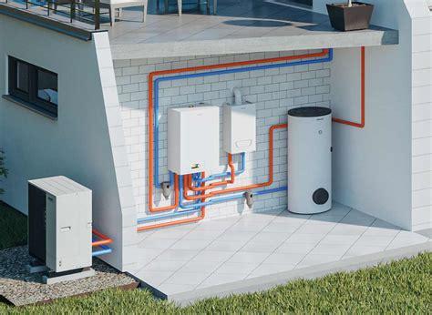 Luft Wärmepumpe Kosten