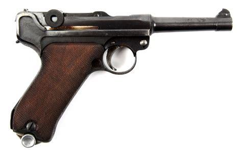 Buds-Guns Luger 9mm Pistol Buds Guns.