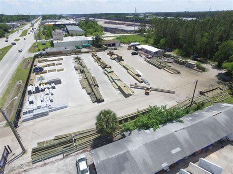 Lumber Jacksonville