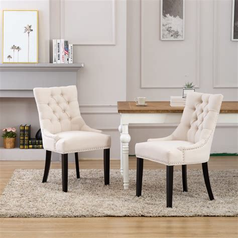 LurLine Upholstered Dining Chair