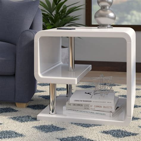 Luther End Table