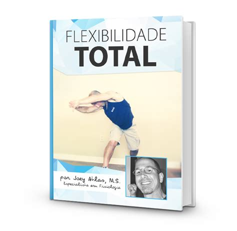 [click]luxury Flexibilidade Total New Joey Atlas Program In Portuguese New In 2014.