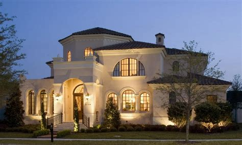 luxury small home plans