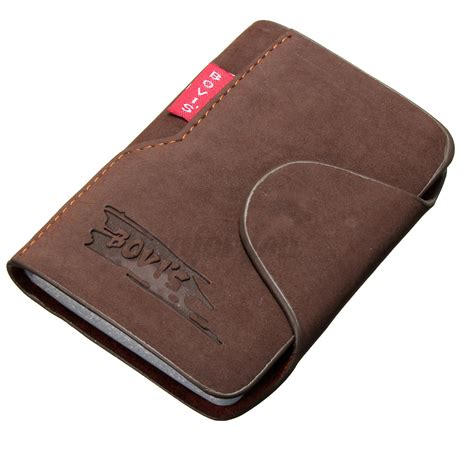 Luxury Leather Credit Card Holder Business Credit Card Holders Aspinal Of London