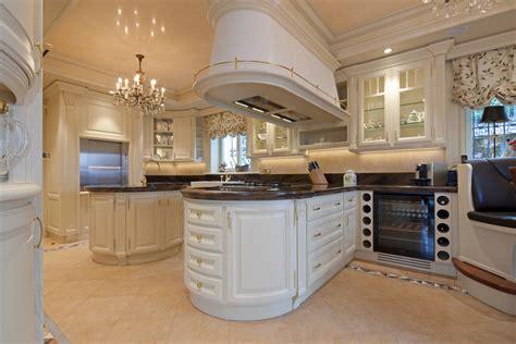 Luxus Küchen