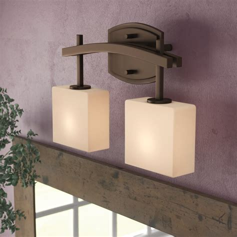 Luzerne  2-Light Bath Bar