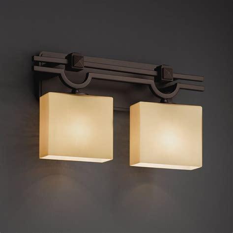 Luzerne 2-Light LED Vanity Light